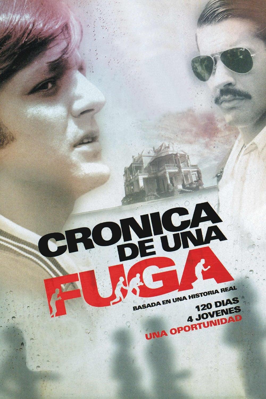 Voir Buenos Aires 1977 - Crónica De Una Fuga - 2007