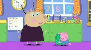 Peppa Pig Season 1 :Episode 6  The Playgroup