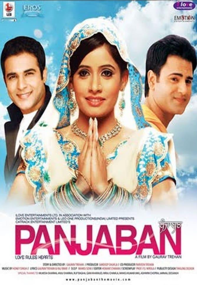 Ver Panjaban Online HD Español (2010)