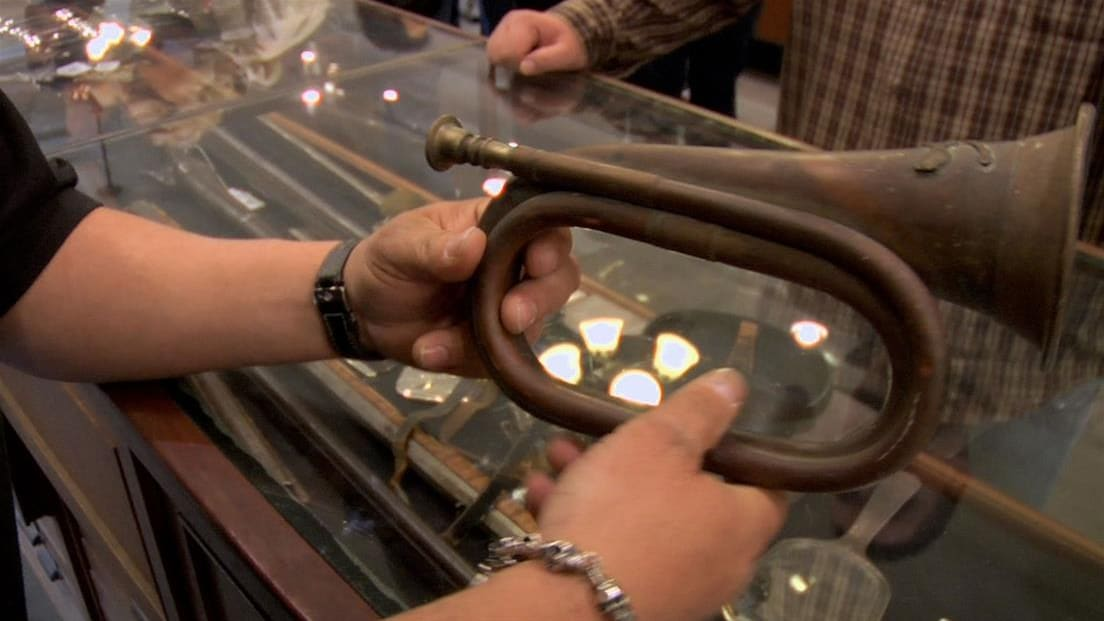 Pawn Stars Season 2 :Episode 31  Rough Riders