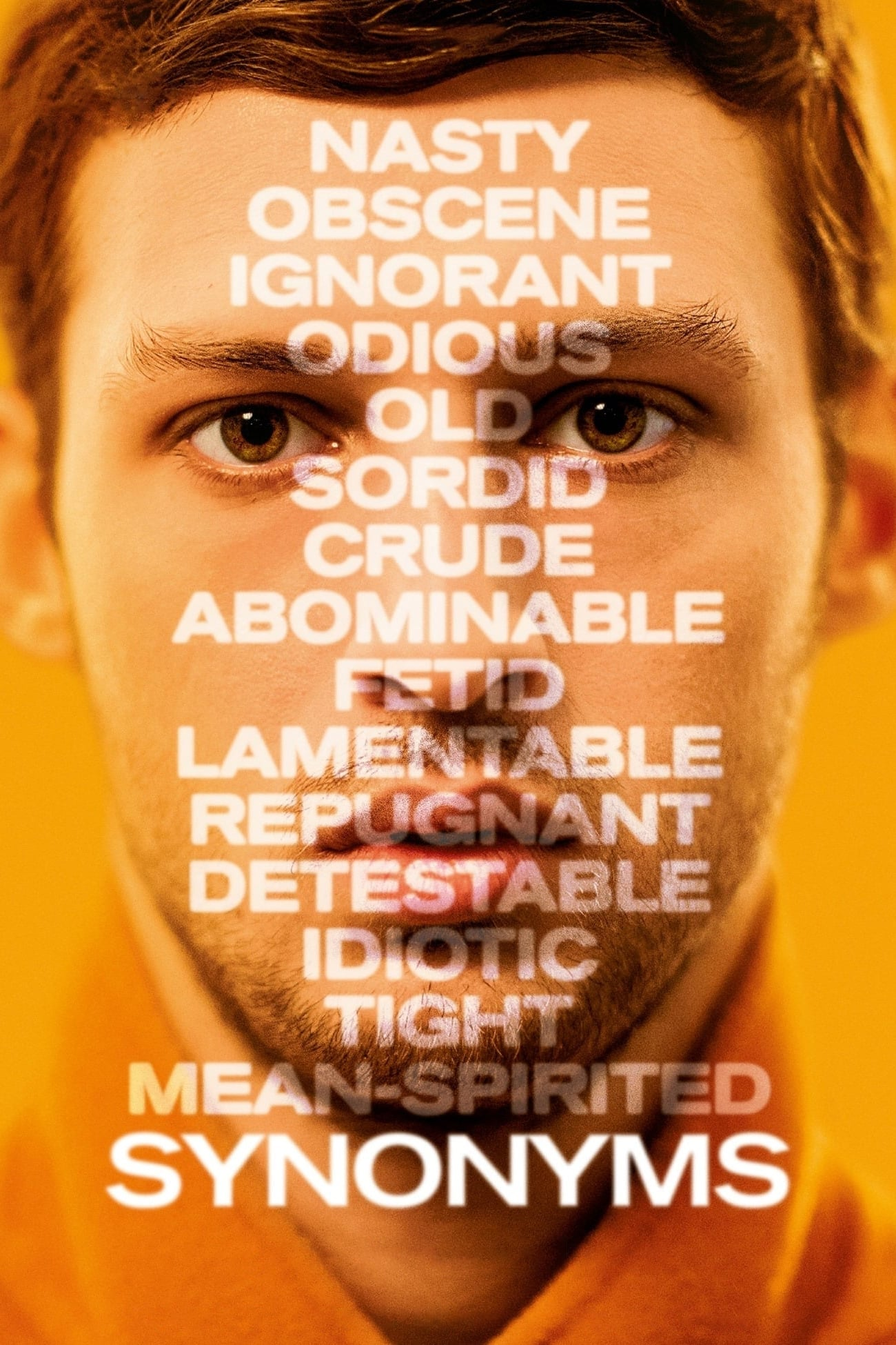 Synonyms Film