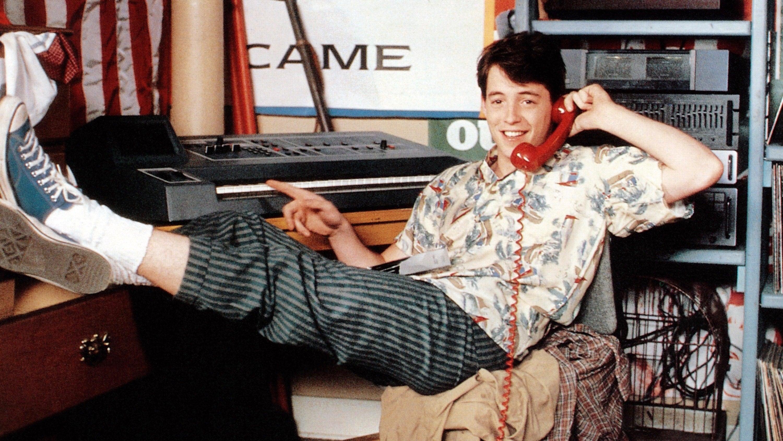 Ferris BuellerS Day Off Watch Online Free