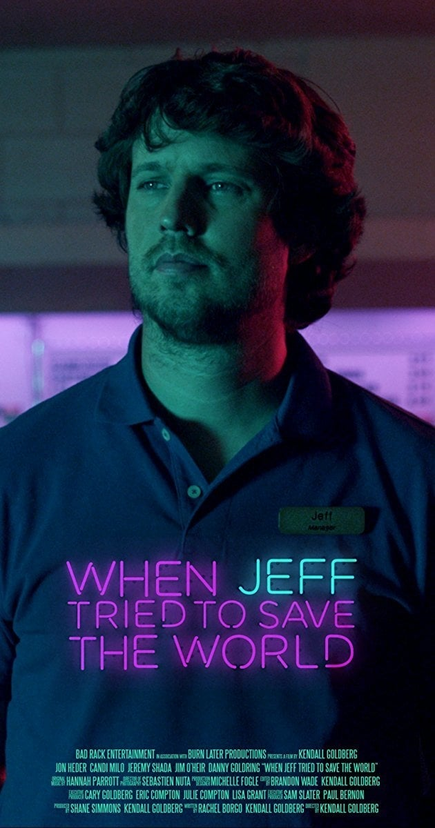 Ver When Jeff Tried to Save The World Online HD Español ()