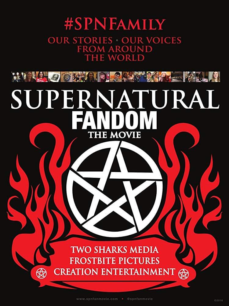 Supernatural Fandom (1970)