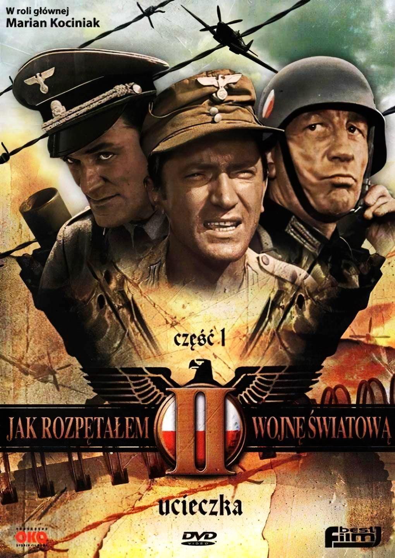 How I Unleashed World War II Part I: The Escape (1970)