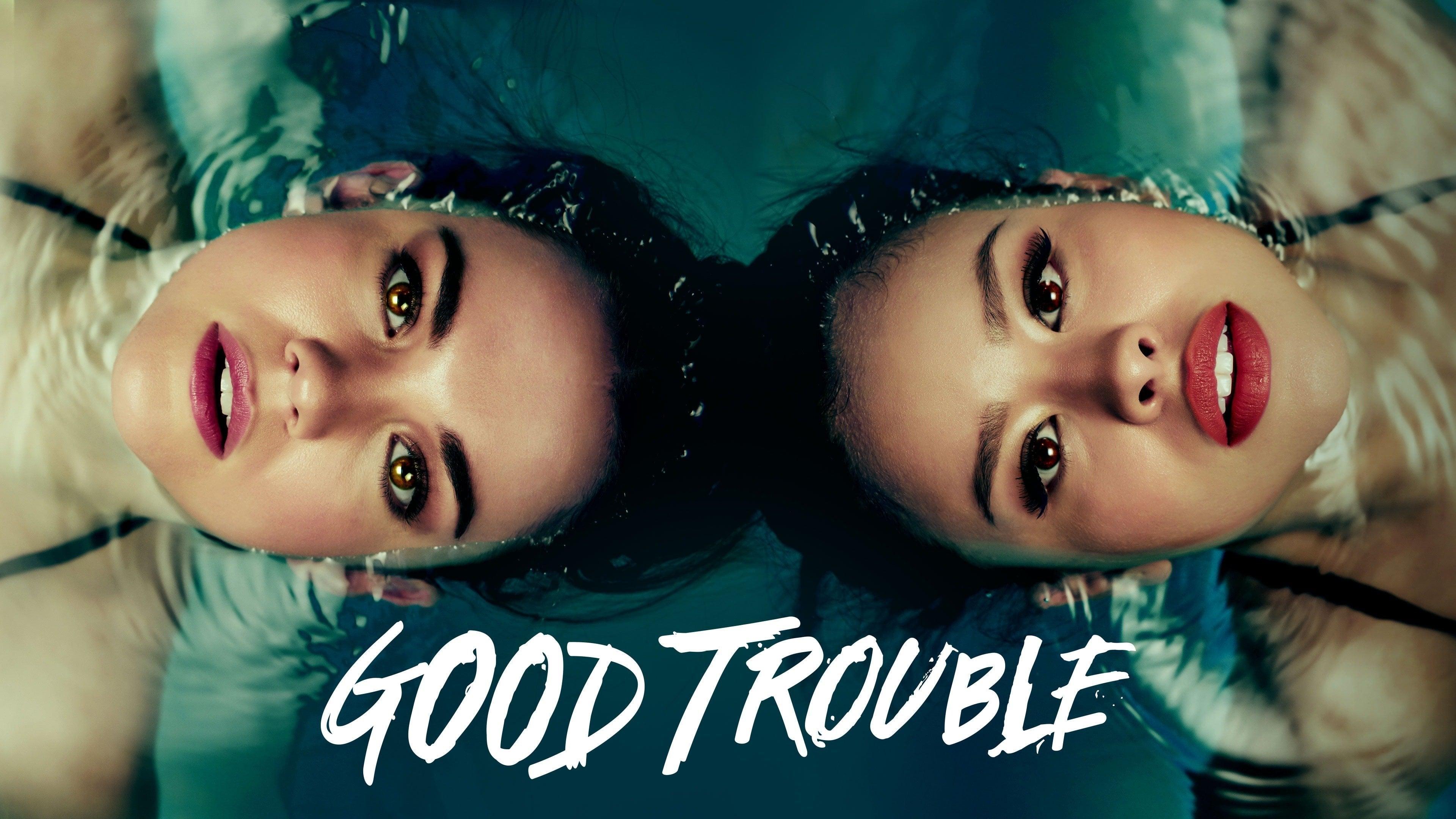 Good Trouble begin december te bekijken bij Videoland