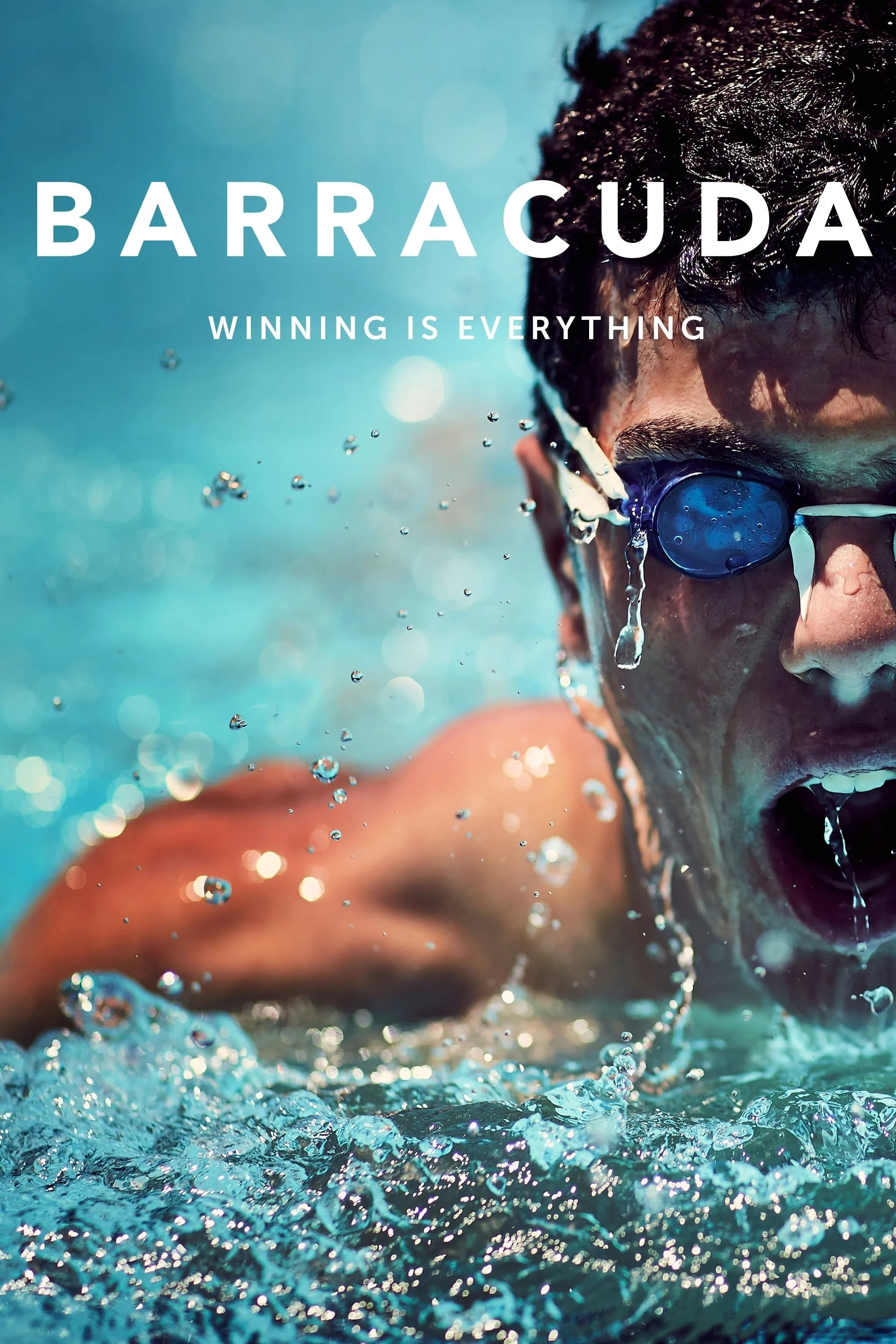 Barracuda TV Shows About Private School