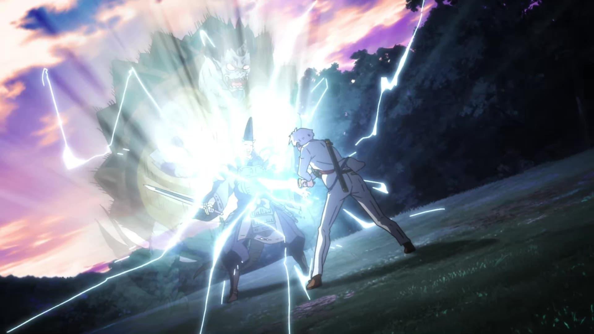Yashahime: Princess Half-Demon Season 1 :Episode 9  Meifuku, the Meioju