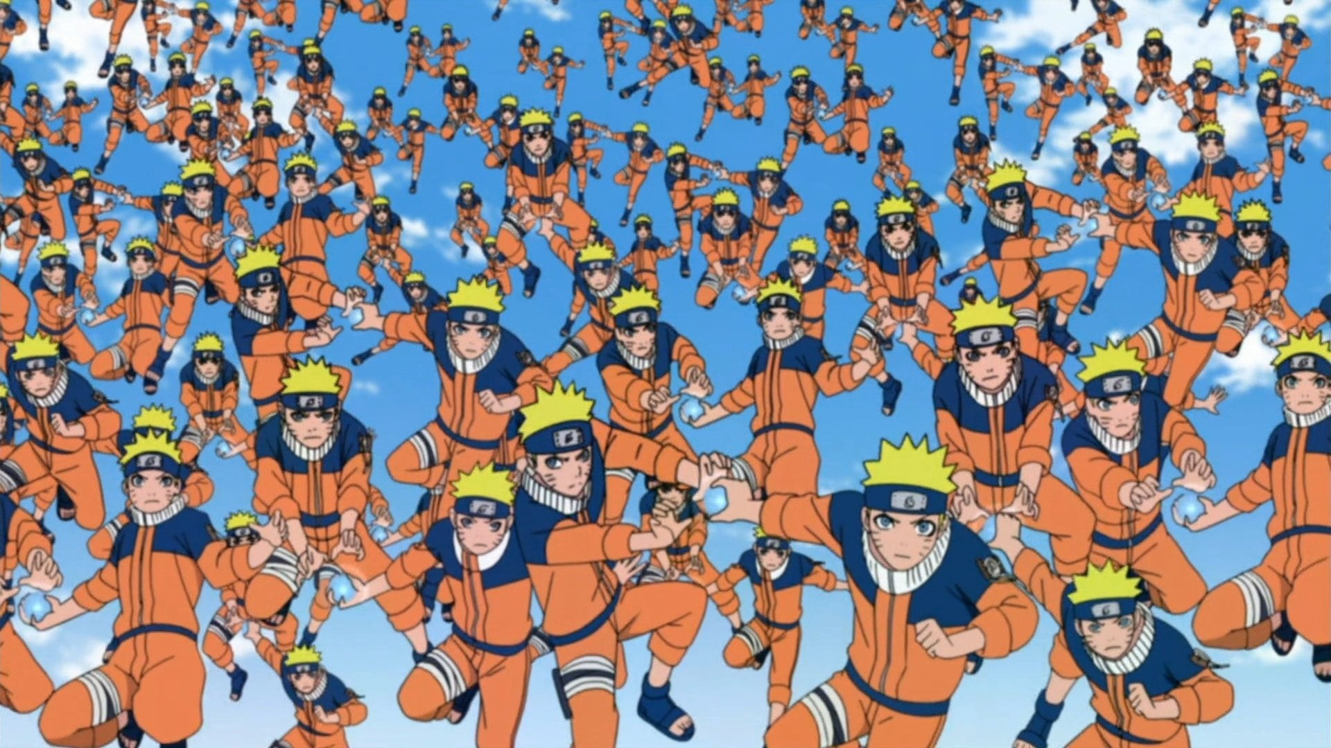 Naruto Shippūden Season 20 :Episode 439  Child of the Prophecy
