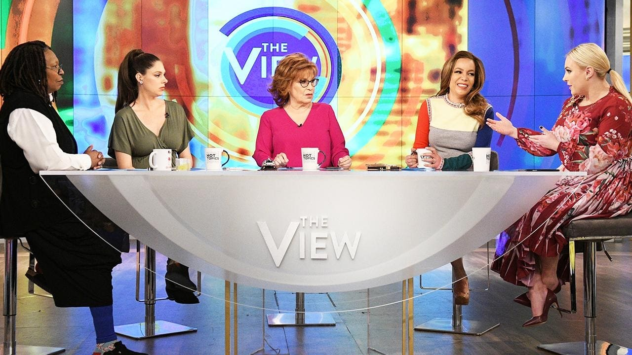 The View - Season 4 Episode 48 : October 18, 2001