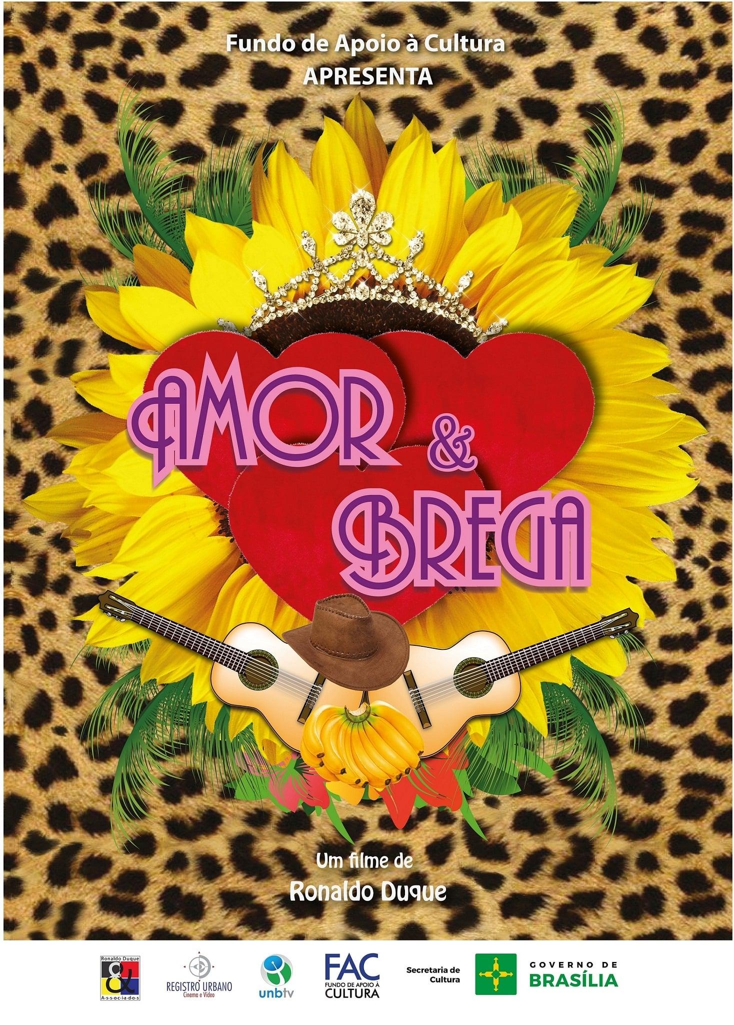 Ver Amor & Brega Online HD Español ()