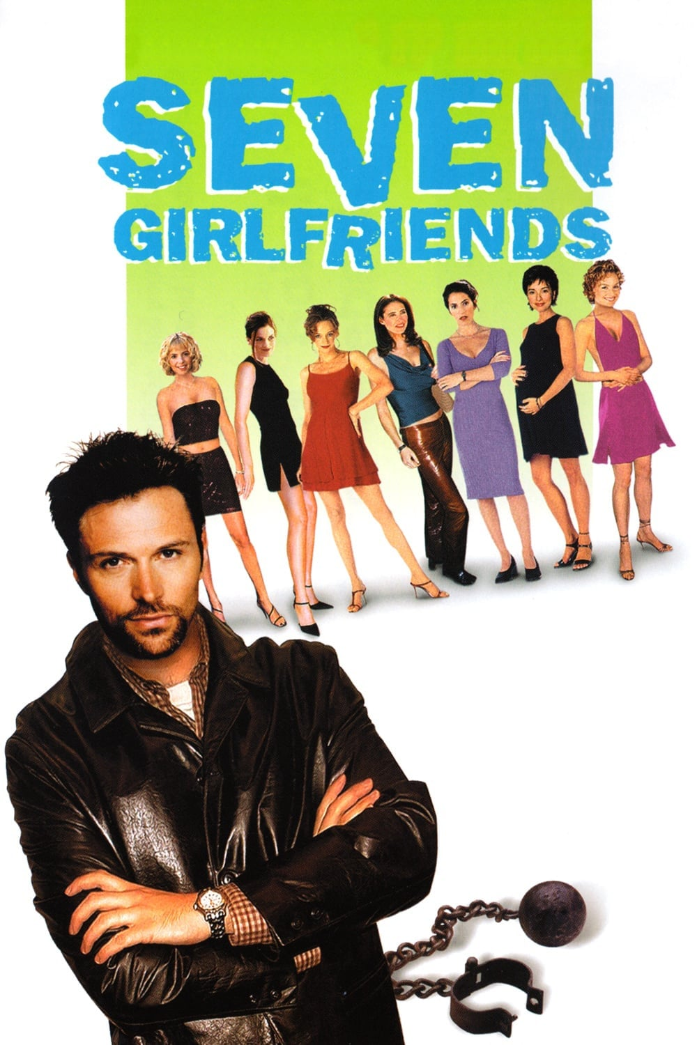 Seven Girlfriends on FREECABLE TV