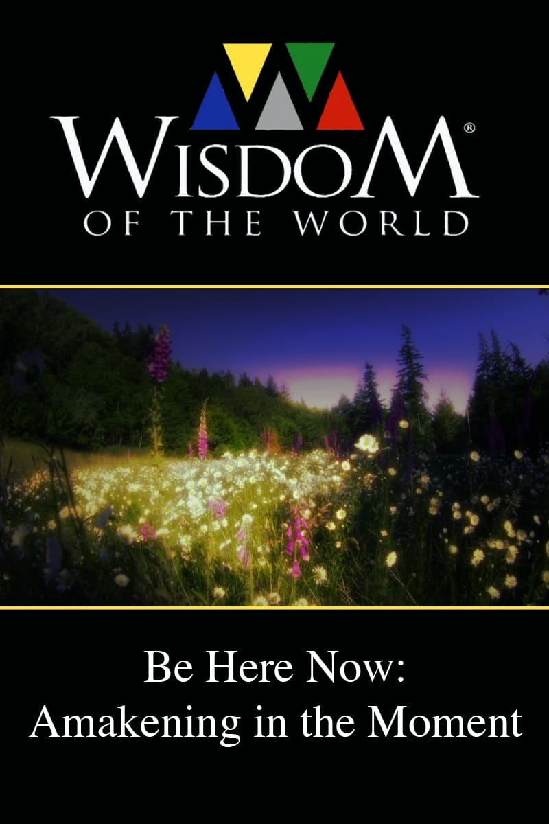 Be Here Now: Awakening In the Moment on FREECABLE TV
