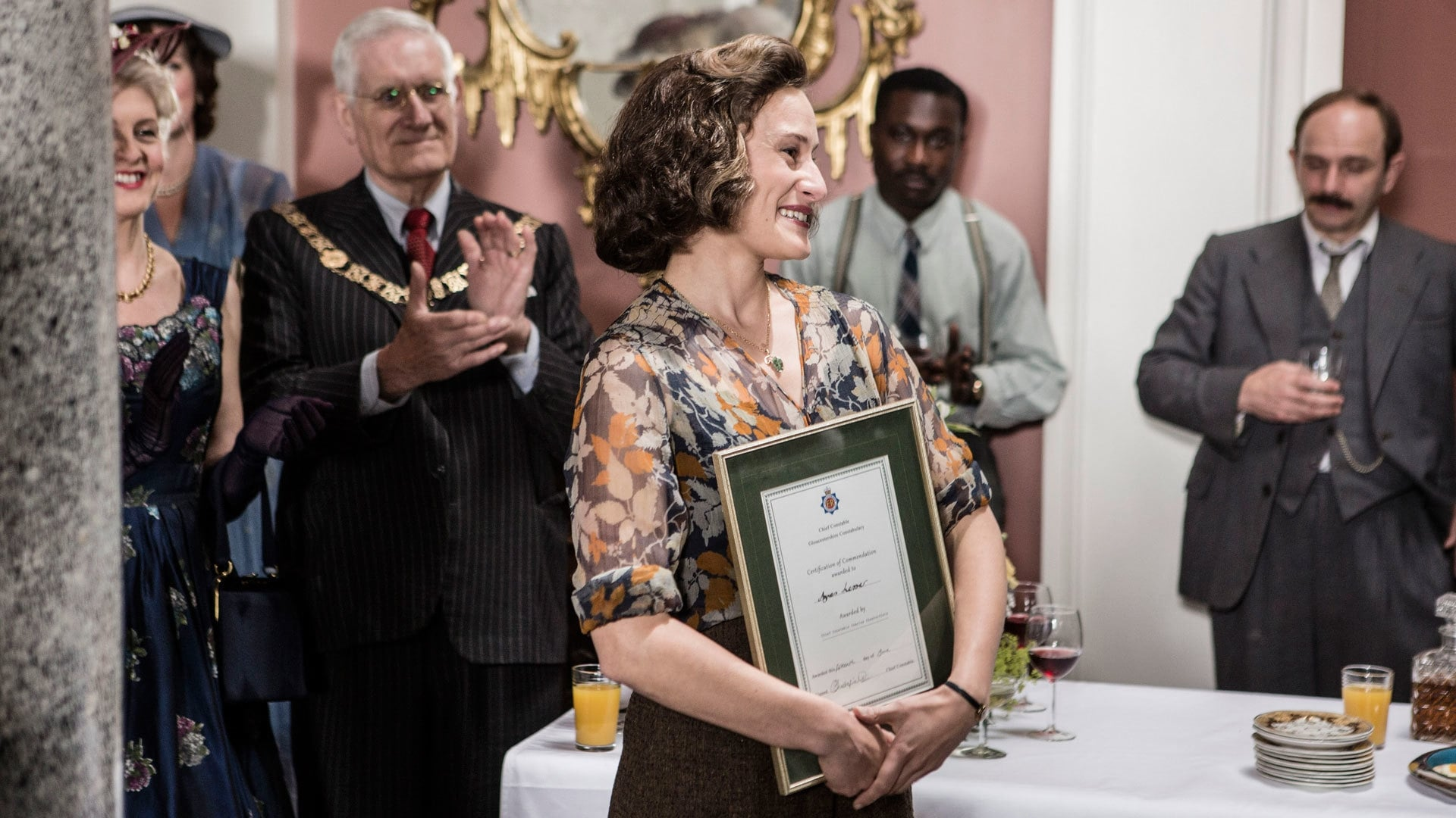 Father Brown - Season 5 Episode 7 : The Smallest of Things