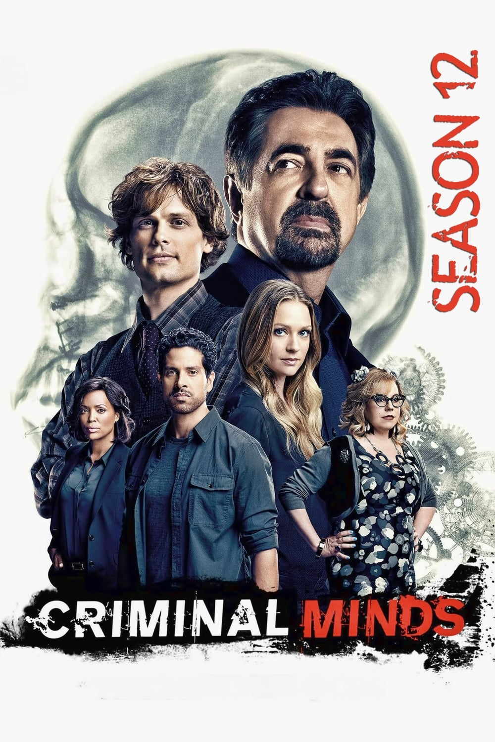 Watch Criminal Minds Season 2 Full Hd Quality Online Free Hdqputlocker