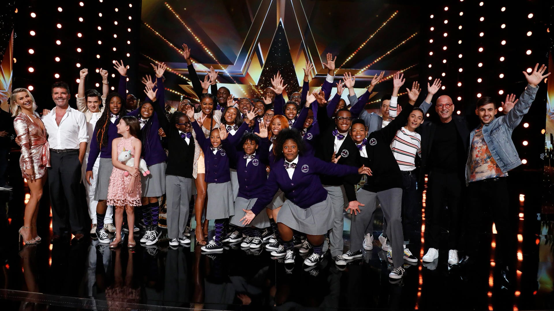 America's Got Talent Season 14 :Episode 17  Live Results 3