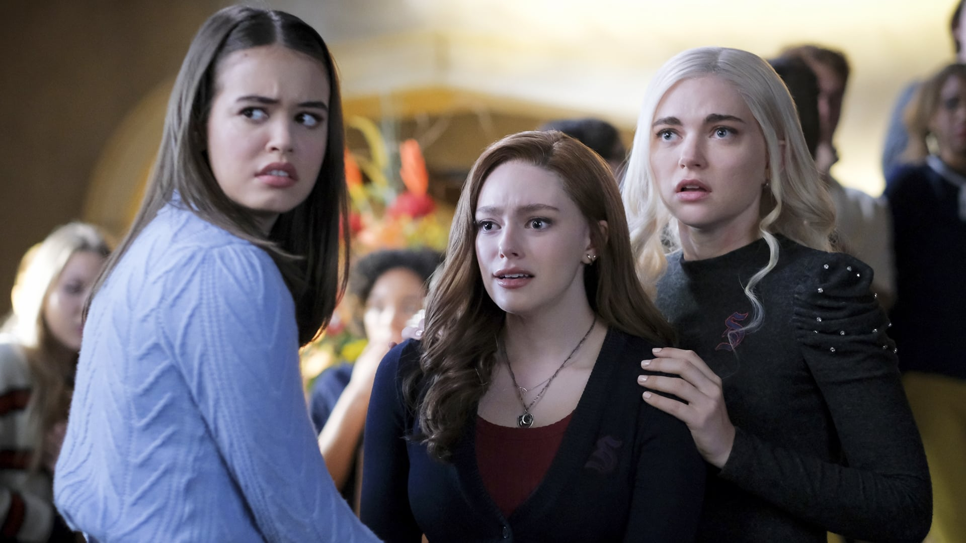 Legacies Season 2 :Episode 10  This Is Why We Don't Entrust Plans to Muppet Babies
