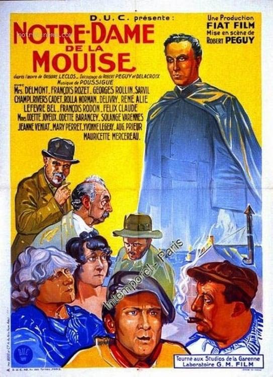 Ver Notre-Dame de la Mouise Online HD Español ()