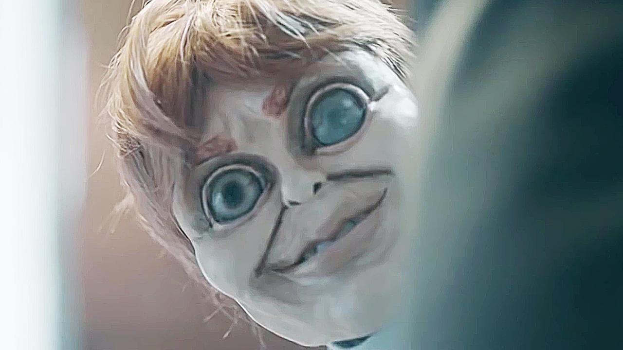 Robert, el muñeco poseído 2