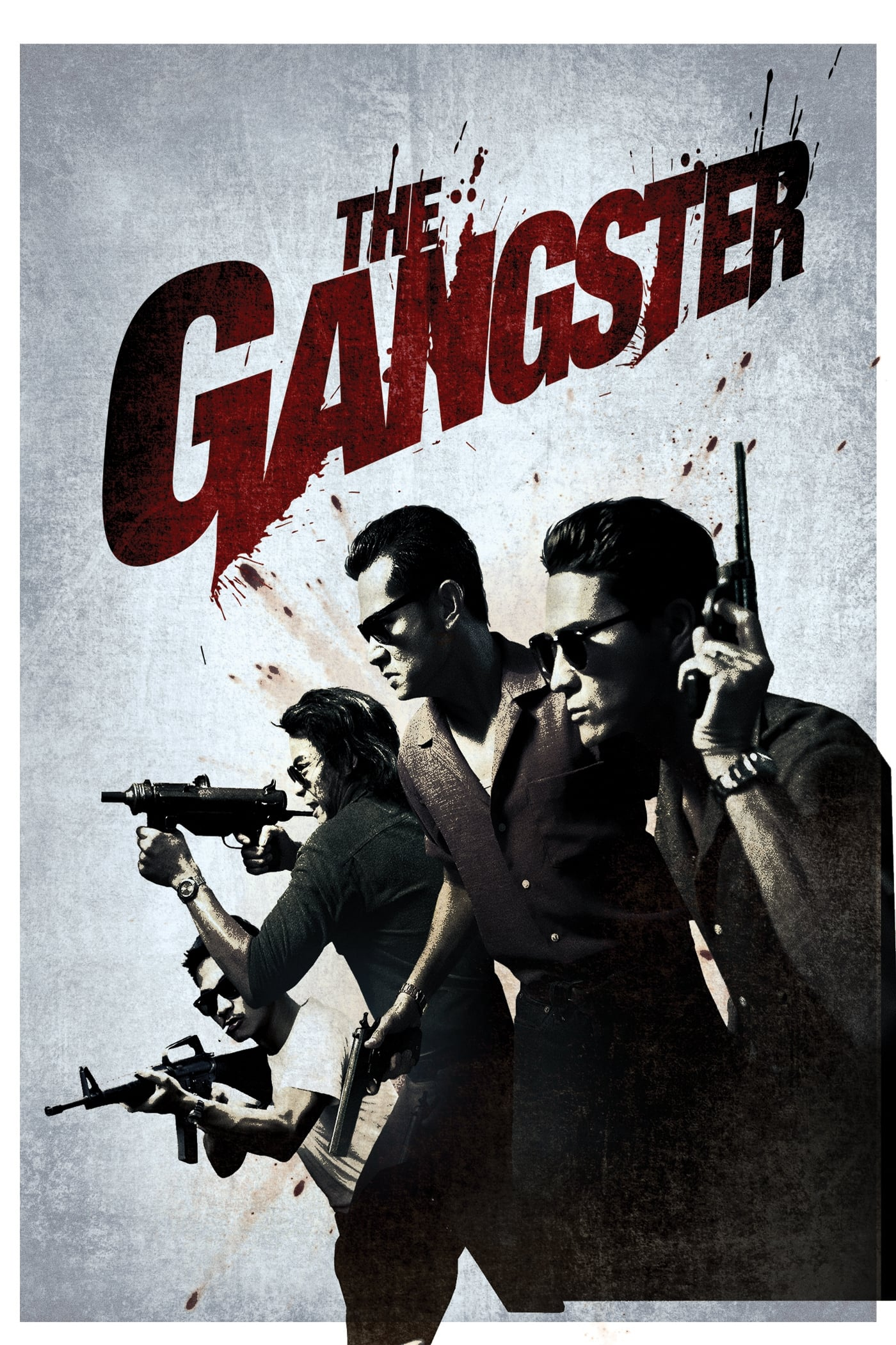 The Gangster on FREECABLE TV