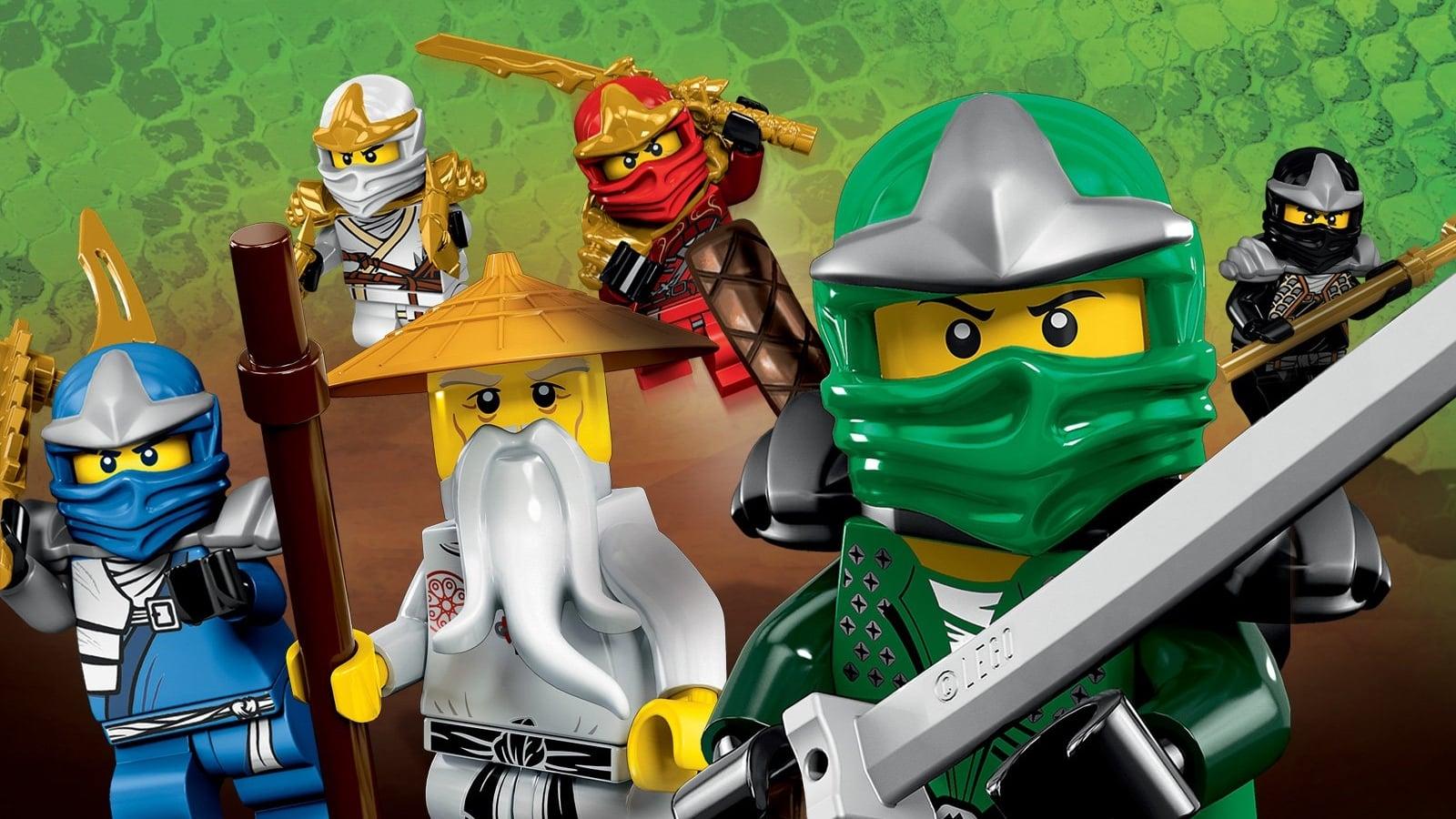 Lego ninjago masters of spinjitzu season 2 wiki - Lego ninjago ninja ...