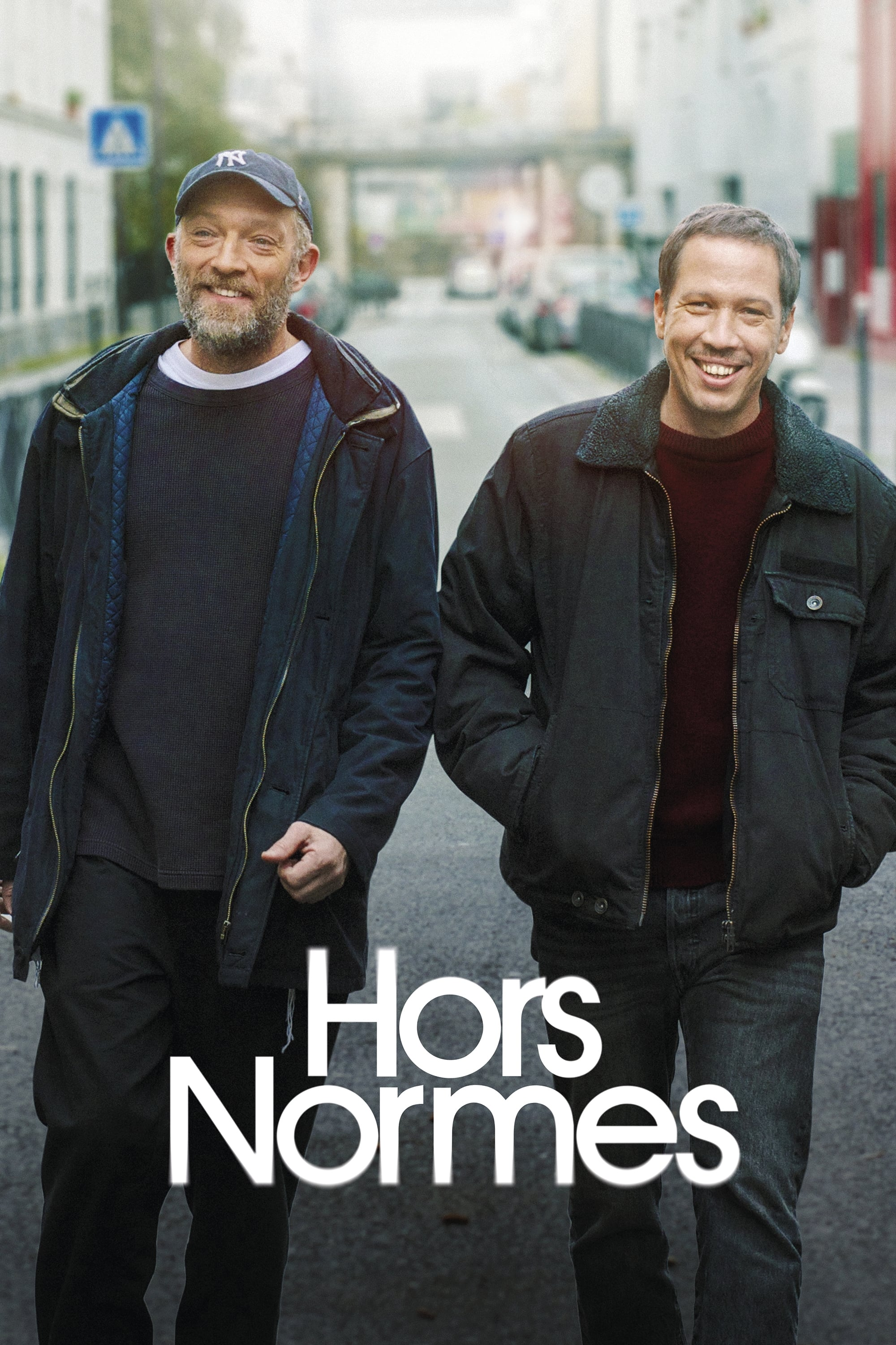 Hors Normes streaming sur zone telechargement