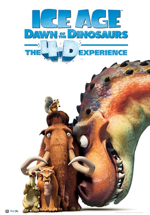 Ice-Age: The 4D Experience (2012)