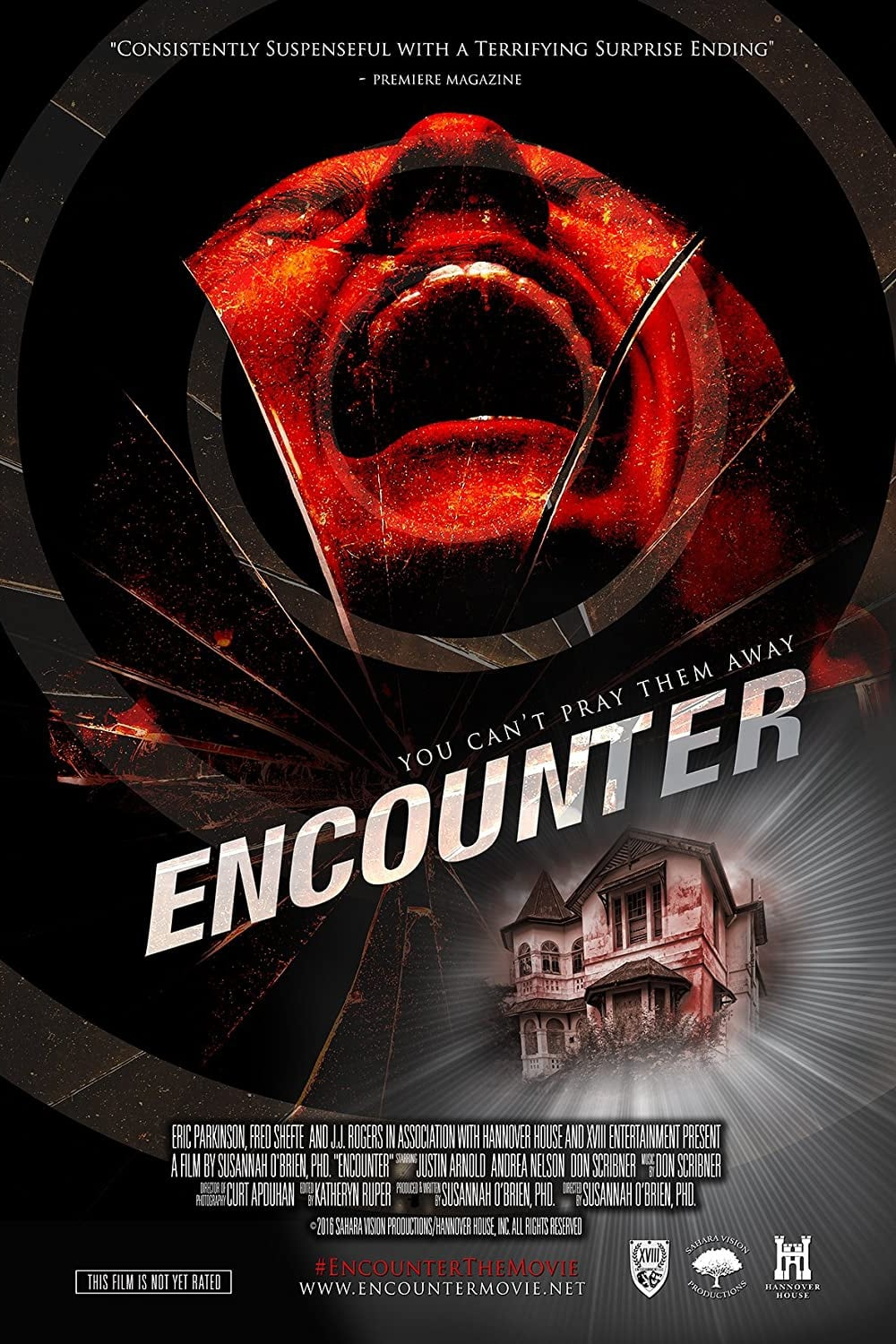 Encounter (2016)