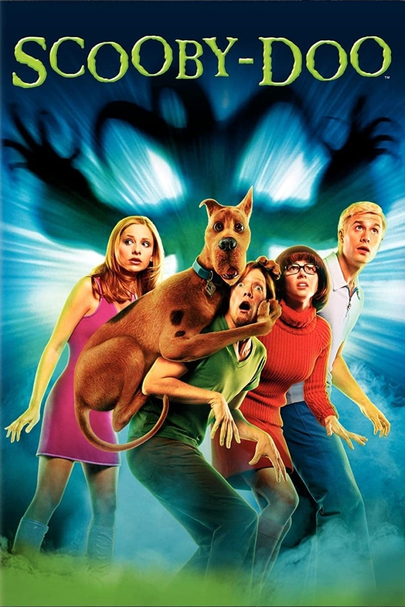 Watch Scooby-Doo Online