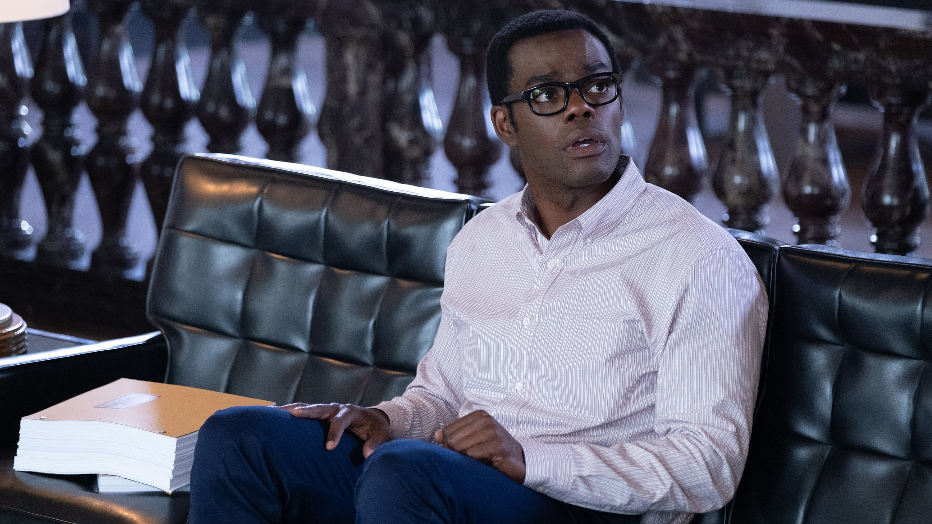 The Good Place - Season 4 Episode 11 : Mondays, Am I Right?