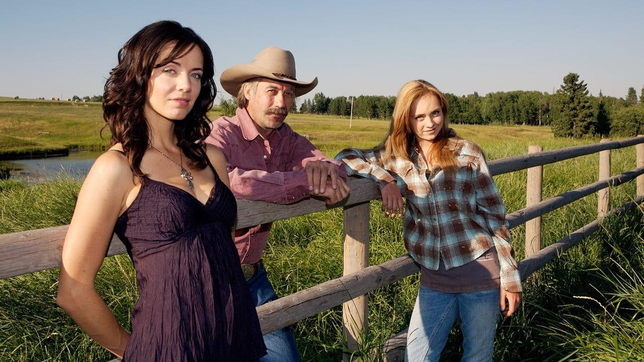 Heartland - Season 3