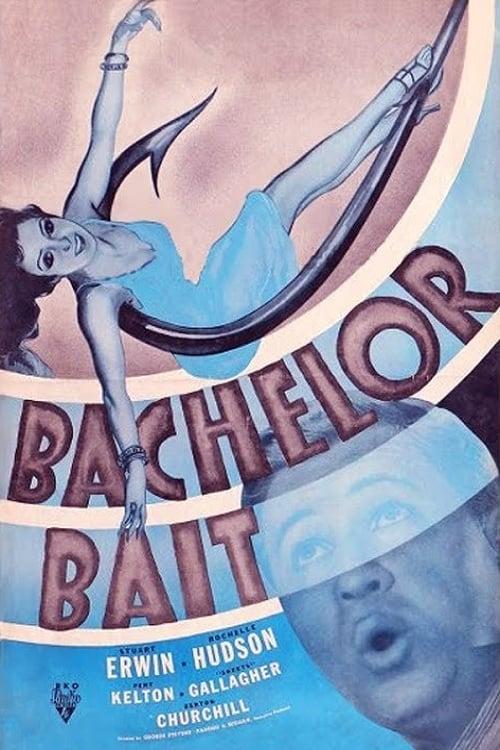Bachelor Bait poster