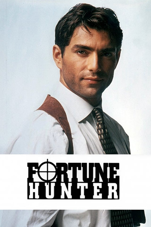 Fortune Hunter TV Shows About Espionage
