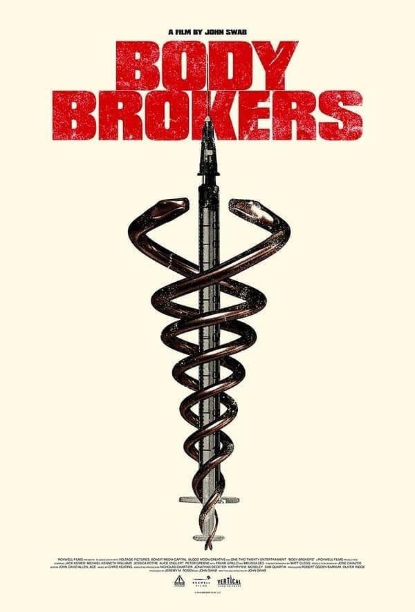Body Brokers Legendado