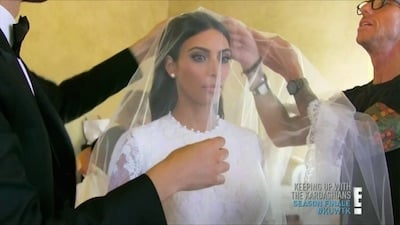 Keeping Up with the Kardashians Season 9 :Episode 20  Kim's Journey to the Altar