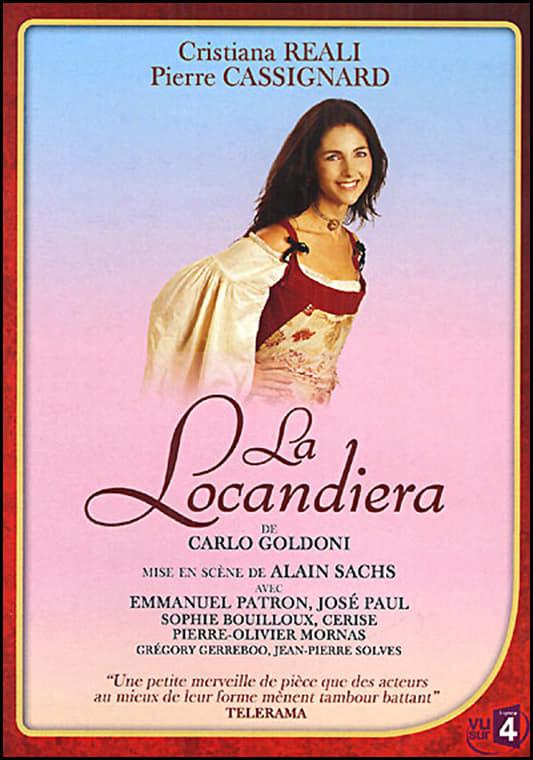 Ver La Locandiera Online HD Español ()