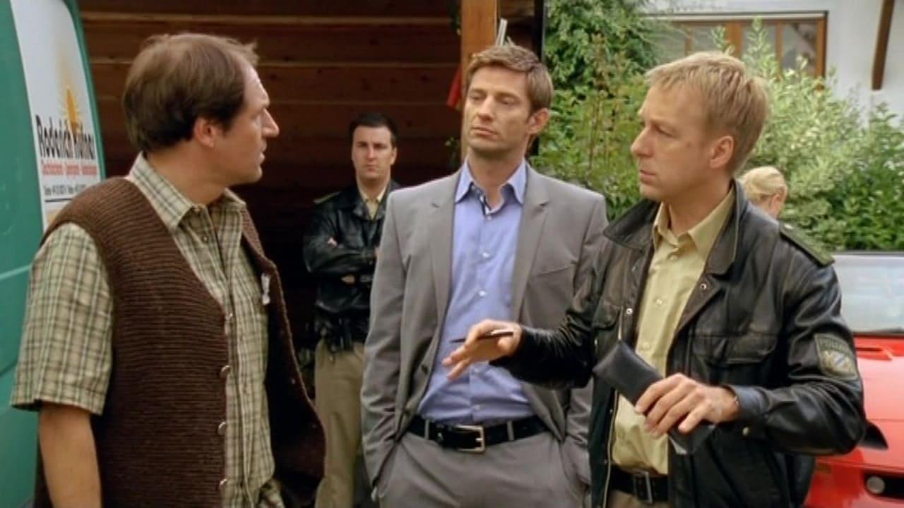Die Rosenheim-Cops Season 11 :Episode 24  Zu hoch hinaus