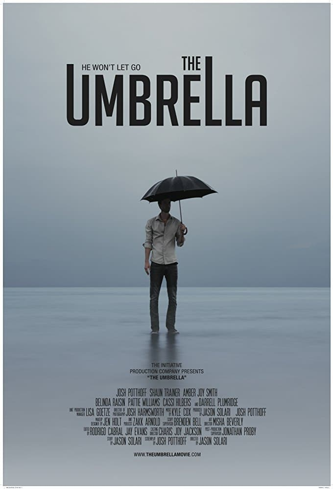 Ver The Umbrella Online HD Español (2014)