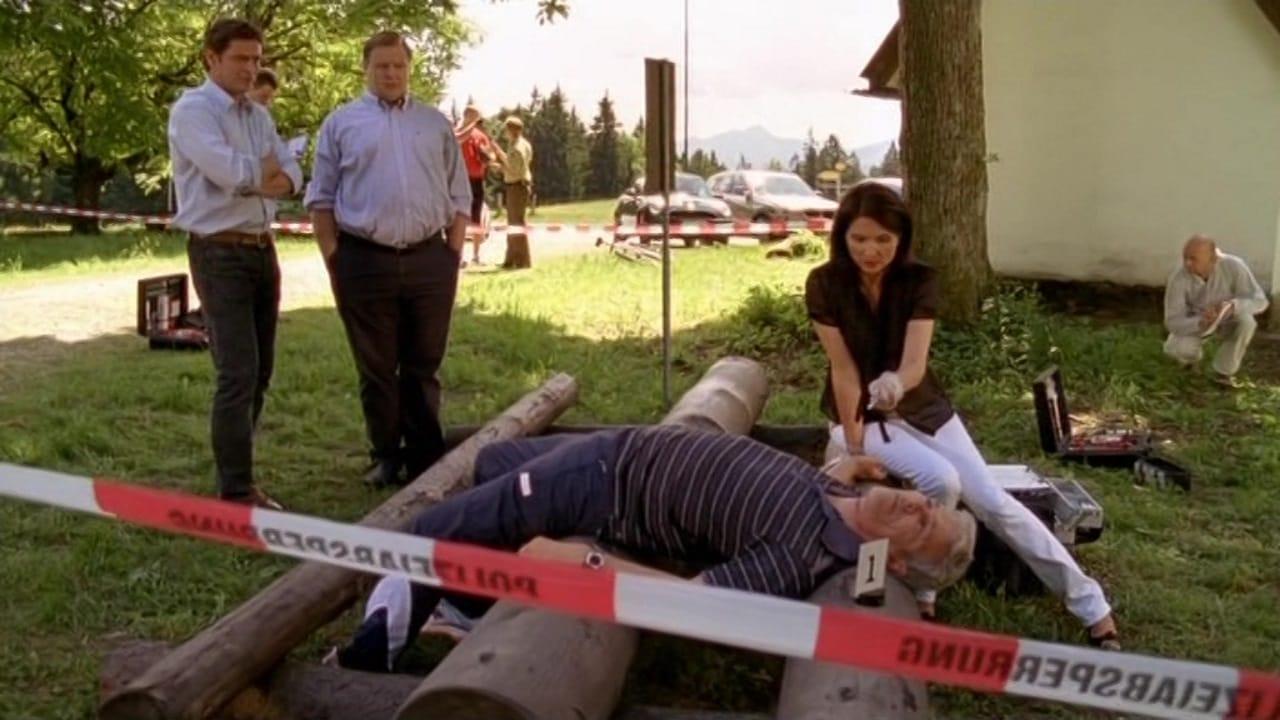 Die Rosenheim-Cops Season 11 :Episode 13  Sport ist Mord