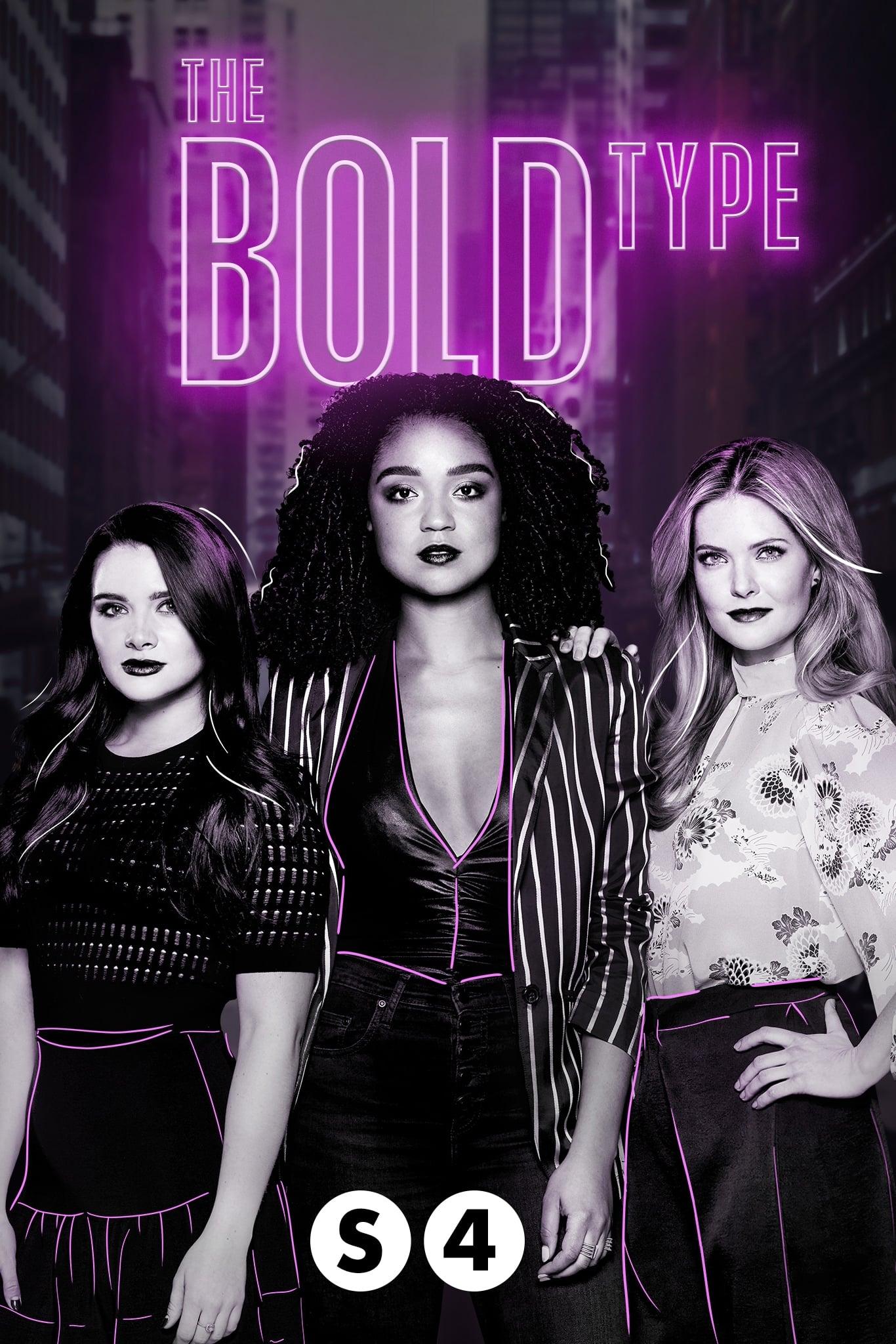 The Bold Type Season 4