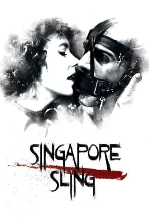 Ver Singapore Sling Online HD Español (1990)