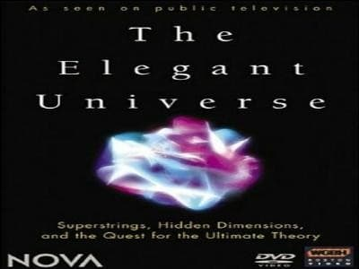 NOVA Season 31 :Episode 3  The Elegant Universe: Einstein's Dream (1)