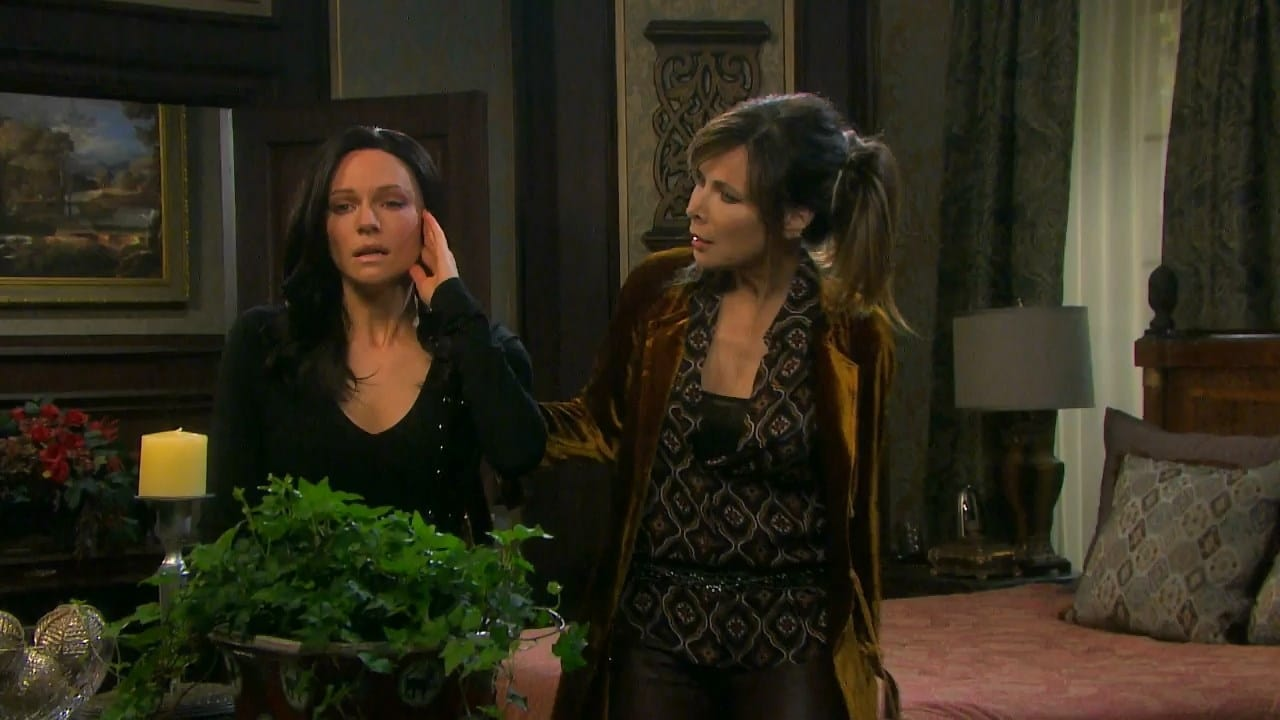 Days of Our Lives Season 53 :Episode 147  Friday April 20, 2018