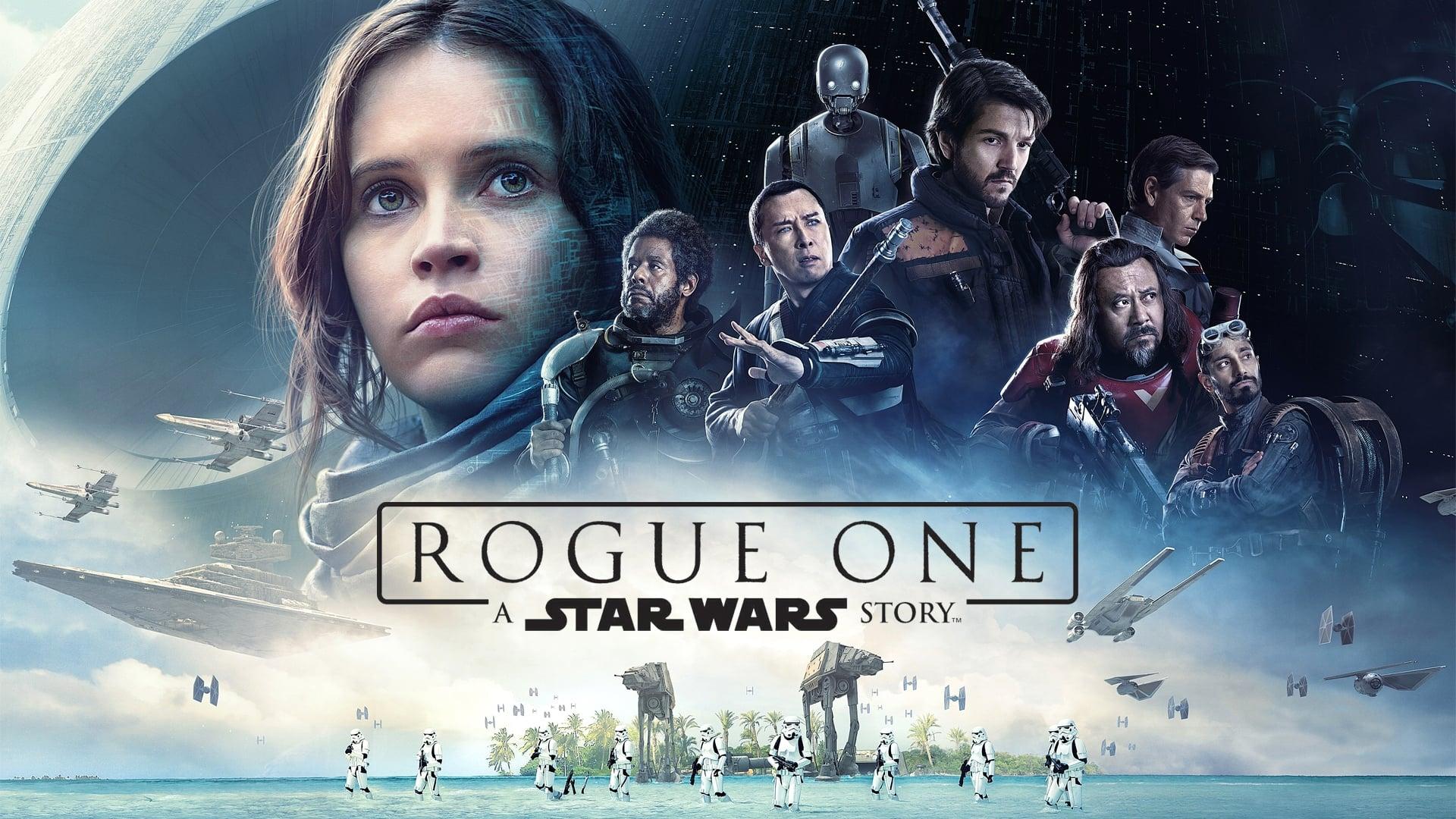 Rogue One: Una historia de Star Wars