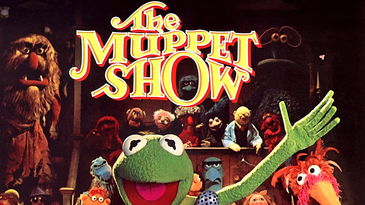 The Muppet Show will become available on Disney+