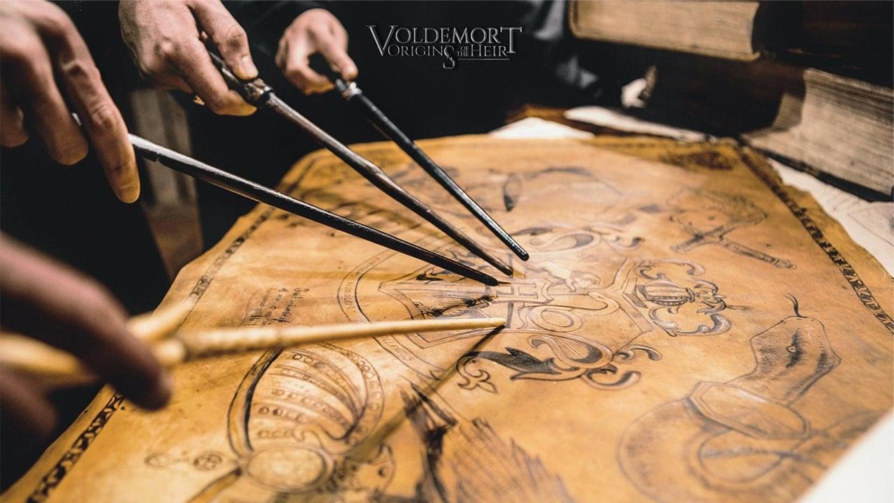 Voldemort: A Origem do Herdeiro – Dublado / Legendado (2018)