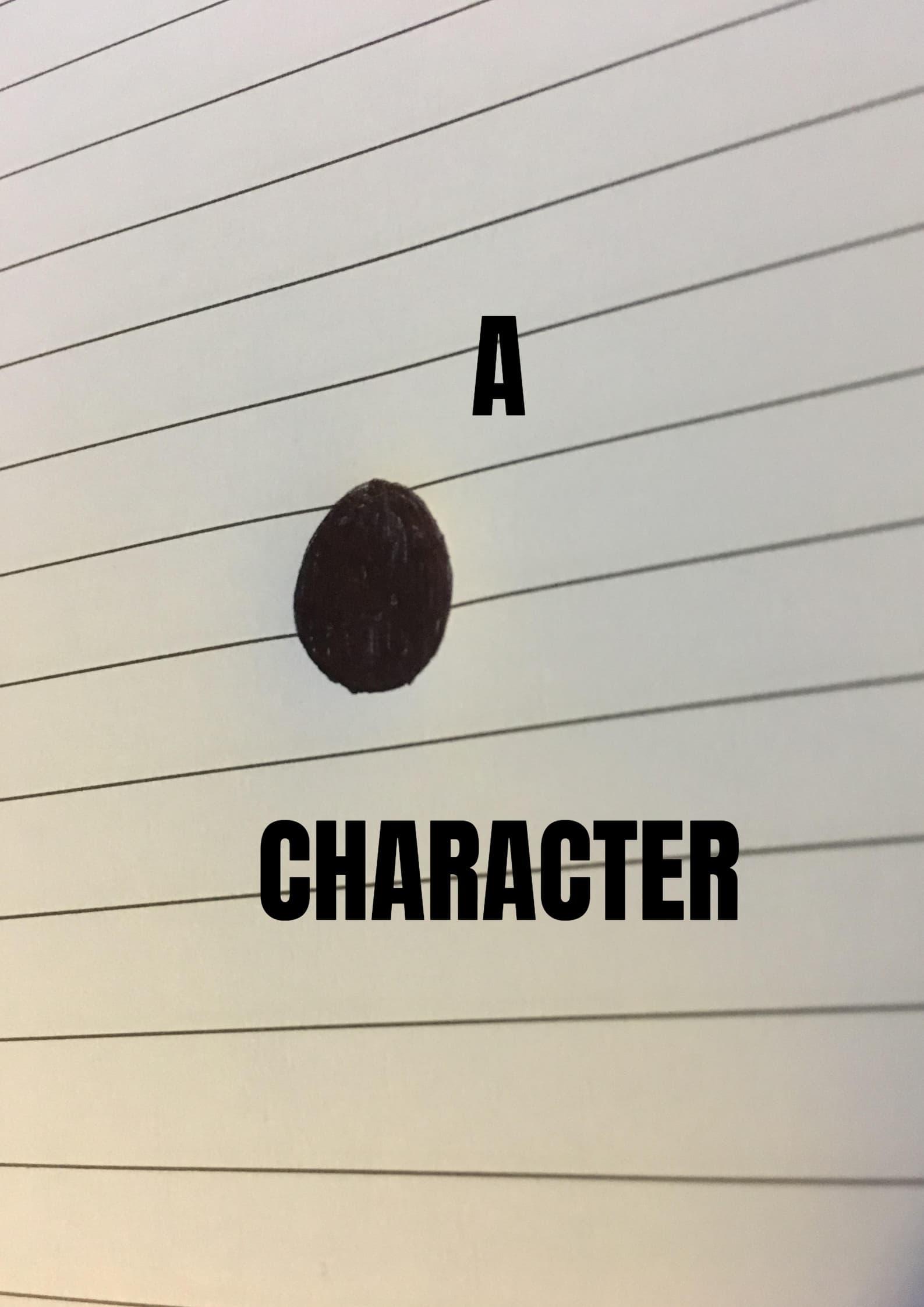 Ver A Character Online HD Español ()