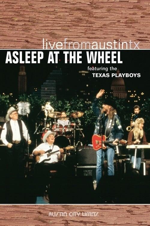 Ver Asleep At The Wheel – Live From Austin, Tx Online HD Español ()
