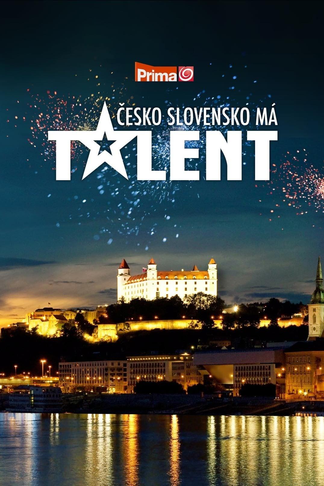 Česko Slovensko má talent (2010)