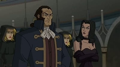 Wolverine and the X-Men Season 1 :Episode 25  Foresight (2)
